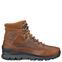 Timberland Men's World Hiker Mid Waterproof Boot