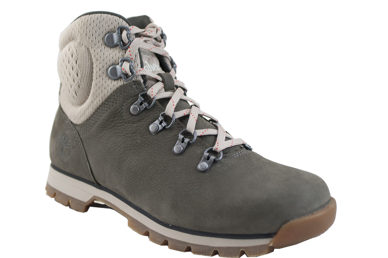 63e72c47f575 ... Timberland Women s Alderwood Boot - Dark Green. Image 1