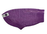 RC Pets Polaris Sweater Plum Purple