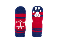 RC Pets PAWks Nautical Dog Socks