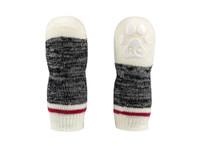 RC Pets PAWks Black Dog Socks