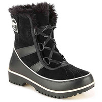 Sorel Womens Tivoli III Black