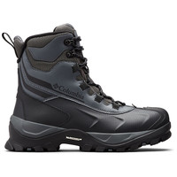 Columbia Mens Bugaboot Plus IV Omni-Heat Boot