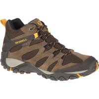 Merrell Alverstone Mid Waterproof  Mens Hiking Shoe