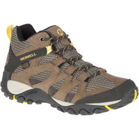 Merrell Womens Alverstone Mid Waterproof Hiking Shoe