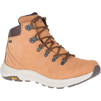 Merrell Mens Ontario Mid Waterproof Hiking Boot