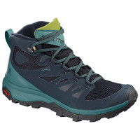 Salomon Womens Outline Mid GTX Hiking Boot