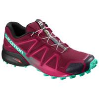 Salomon Womens Speedcross 4 Running Shoe