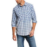 Ariat Mens Retro Waldon Long Sleeve Shirt