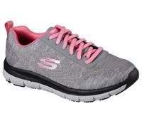 Skechers Womens Comfort Flex Pro HC SR Work Shoe