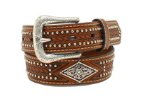 Ariat Boys Diamond Concho Belt