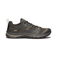Keen Women's Terradora Waterproof Hiking Shoe - Raven/Gargoyle