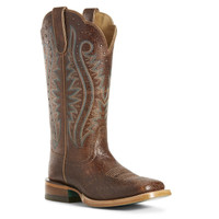 Ariat Womens Montage Crackle Western Boots