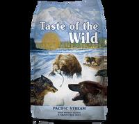 Taste of the Wild Pacific Stream Salmon 14lb