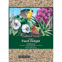 Feathered Friends Finch Delight 5lb