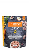 Instinct 85/15 Raw Frozen Chicken Bites