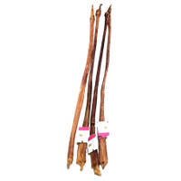 "The Natural Dog Company 36"" Full Bully Stick"