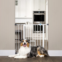 Carlson Extra Tall Gate with Door