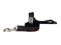 RCPet Dog Leash Bones