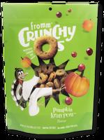 Crunchy-O's Pumpkin Kran POW by Fromm