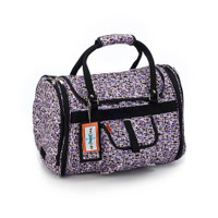 Prefer Pets Privacy Pet Duffel Bag
