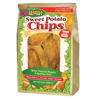 K9 Sweet Potato Chips Dog Treats