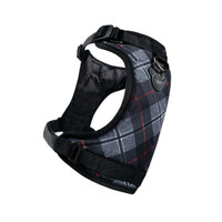 Canada Pooch Everything Harness Plaid