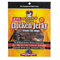 Macie's Own Chicken Jerky Dog Treats