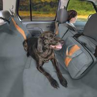 Kurgo Wander Dog Hammock Back Seat Cover
