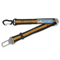 Kurgo Direct to Seatbelt Swivel Tether
