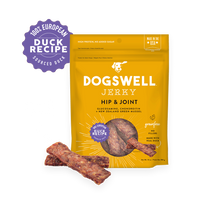 Dogswell Hip & Joint Duck Jerky Dog Treats 10oz