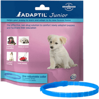 Adaptil Calming Junior Collar for Puppies