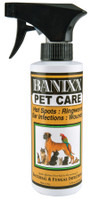 Bannixx Pet Care Spray 8oz