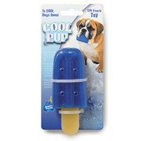 Cool Pup Mini Cooling Blue Popsicle for Dogs