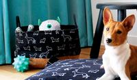 Pet Goodies Storage Box