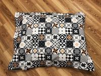 Pet Bed Cloud Pillow Porto Tile