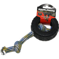Mammoth Small TireBiter II with Rope