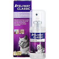 Feliway Classic Spray for Cats 60ml