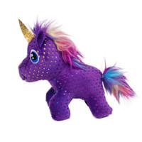 Enchanted Buzzy Unicorn Cat Toy