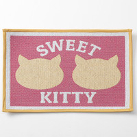 Sweet Kitty Tapestry Placemat