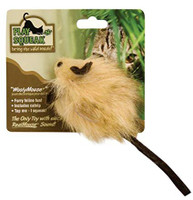 Play-N-Squeak Mouse Cat Toy