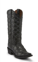 Nocona Women's Bessie Black Western Boots