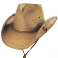 Stetson Contoy Palm Hat