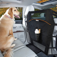 Dog Backseat Barrier