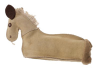Krinkle Brumby Horse XL Dog Toy