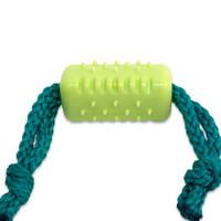 Little Barks Rope Stick Dog Toy
