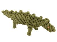 Ropie Dinosaur Dog Toy