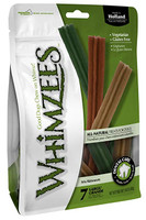 Whimzees Large Stix Dog Treat 7 pack