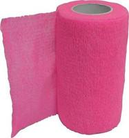 Wrap-It-Up Flexible Pink Bandage