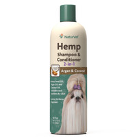 Hemp Shampoo & Conditioner 2-in-1  16oz